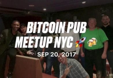 Patreon-Only: NYC DRINKS WITH THE DOGE!